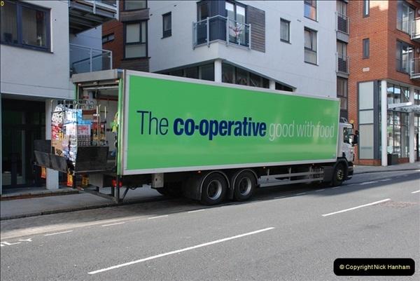 2012-01-27 Southampton, Hampshire.  (35)043