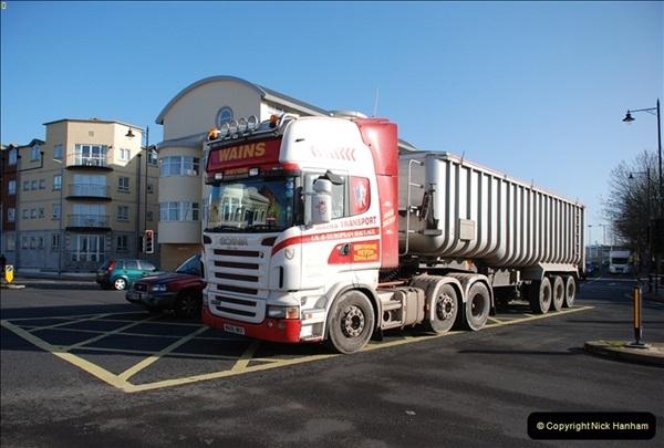 2012-01-27 Southampton, Hampshire.  (5)013