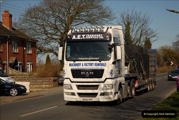 2012-03-06 Longham, Dorset.  (2)069