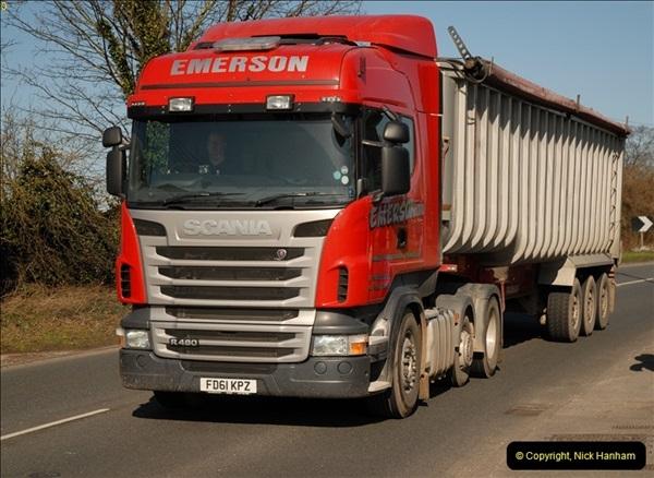 2012-03-06 Longham, Dorset.  (4)071