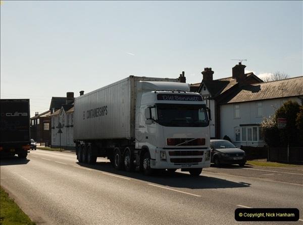 2012-03-06 Longham, Dorset.  (9)076
