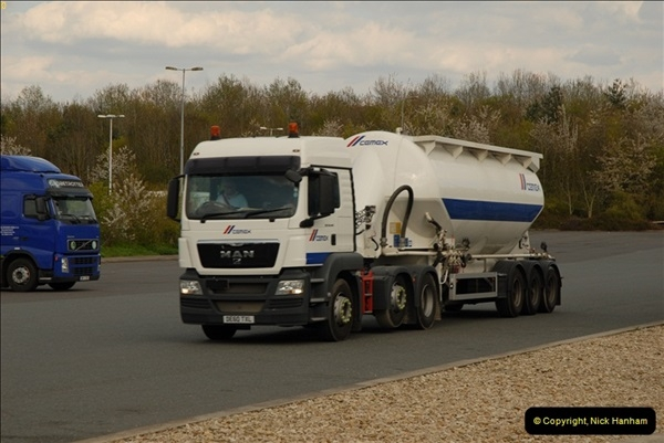 2012-04-16 Cherwell Services M40, Oxfordshire.  (21)177