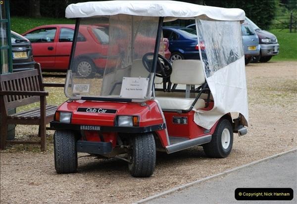 2012-06-29 Kingston Lacy, Wimborne, Dorset.  (4)264
