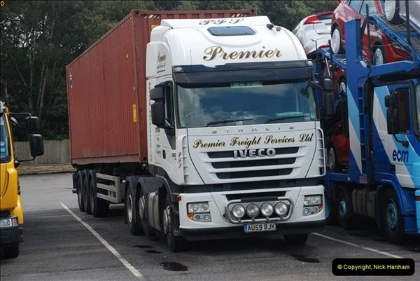2012-08-02 Rownhams Services M27. West Bound.  (10)323