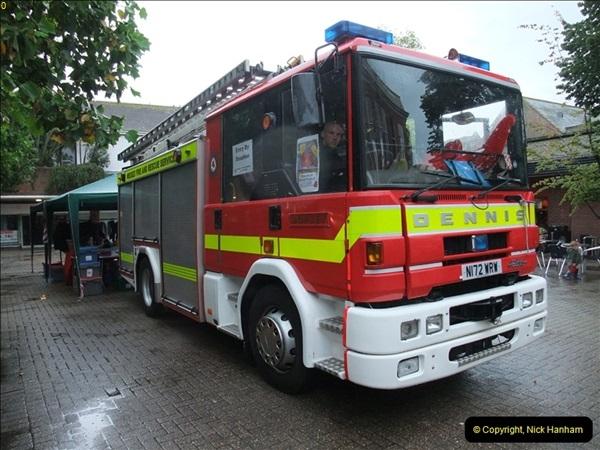 2012-08-15 Fire Department, Christchurch, Dorset.  (6)329