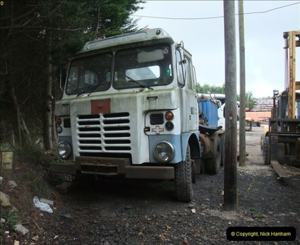2012-10-02 John Weavers Yard, Holton Heath, Poole, Dorset.  (10)393