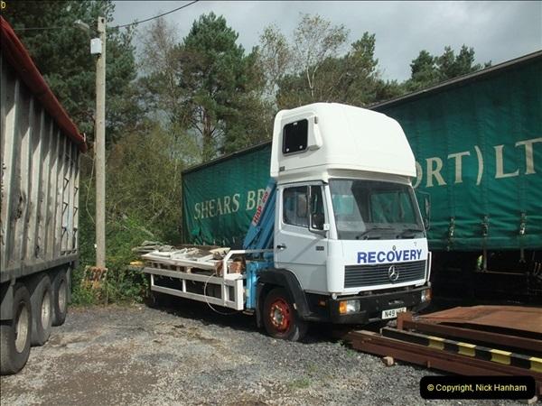 2012-10-02 John Weavers Yard, Holton Heath, Poole, Dorset.  (1)384