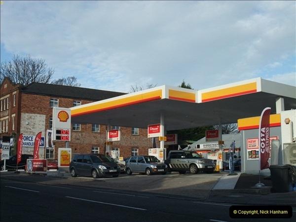 2012-11-25 Parkstone, Poole, Dorset.  (1)474