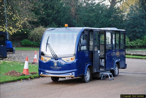 2014-11-19 Waddesdon Manor (NT) Aylesbury, Buckinghamshire.11