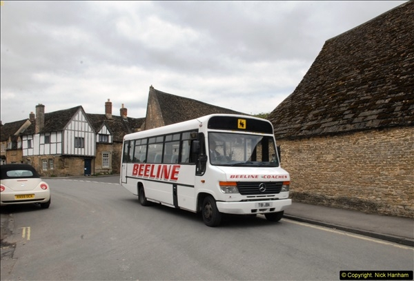 2015-05-15 Lacock Abbey, Wiltshire.  (1)47