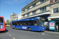 2015-04-19 Bournemouth, Dorset. (More Bus)  (1)43