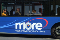 2015-04-19 Bournemouth, Dorset. (More Bus)  (2)44