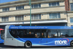 2015-04-19 Bournemouth, Dorset. (More Bus)  (3)45