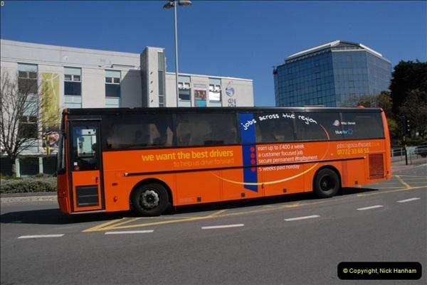 2013-05-01 Poole Bus Station, Poole, Dorset.  (19)033