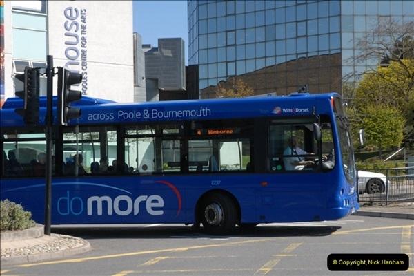 2013-05-01 Poole Bus Station, Poole, Dorset.  (24)038