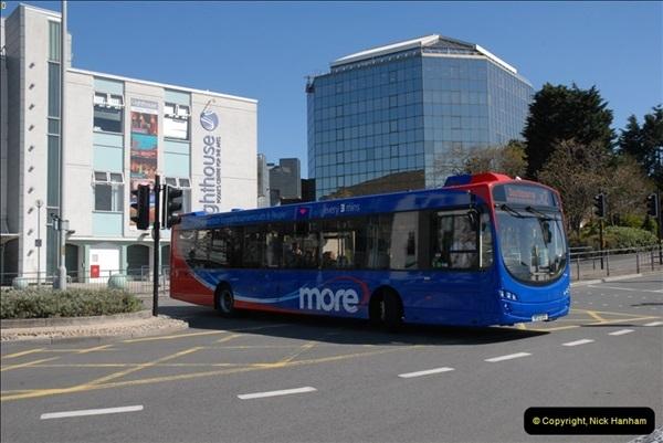 2013-05-01 Poole Bus Station, Poole, Dorset.  (25)039