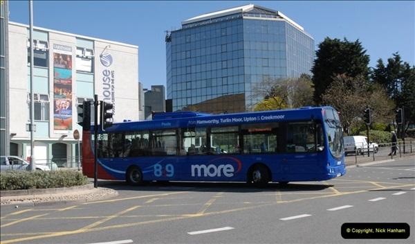 2013-05-01 Poole Bus Station, Poole, Dorset.  (7)021