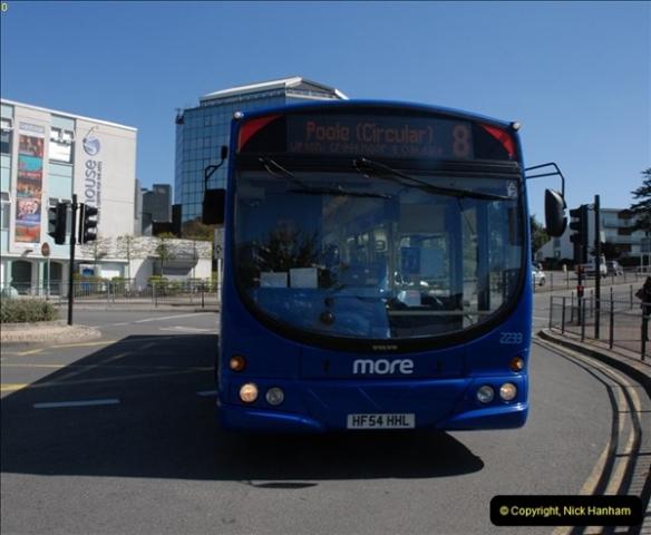 2013-05-01 Poole Bus Station, Poole, Dorset.  (8)022