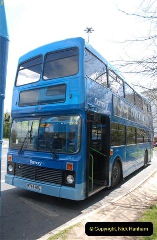 2013-05-03 Poole Bus Station, Poole, Dorset.   (19)061