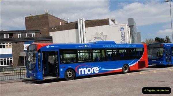 2013-05-03 Poole Bus Station, Poole, Dorset.   (41)083