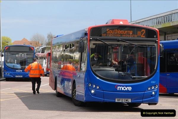 2013-05-03 Poole Bus Station, Poole, Dorset.   (42)084