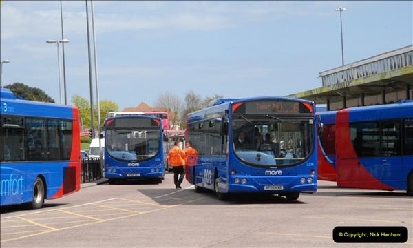 2013-05-03 Poole Bus Station, Poole, Dorset.   (43)085