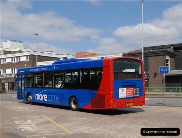 2013-05-03 Poole Bus Station, Poole, Dorset.   (44)086