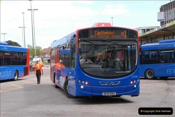 2013-05-03 Poole Bus Station, Poole, Dorset.   (47)089