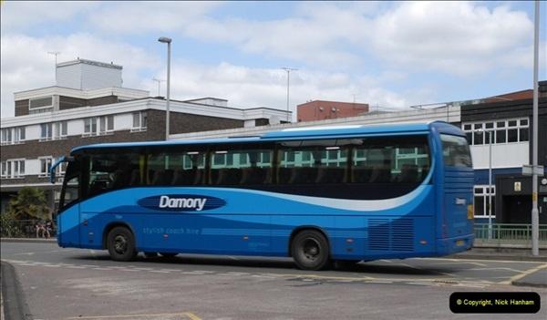 2013-05-03 Poole Bus Station, Poole, Dorset.   (54)096