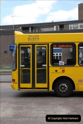2013-05-03 Poole Bus Station, Poole, Dorset.   (64)106