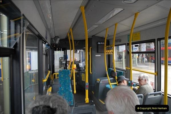 2013-05-03 Poole Bus Station, Poole, Dorset.   (67)109