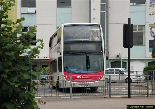 2013-08-07 Poole Bus Station, Dorset.  (14)144