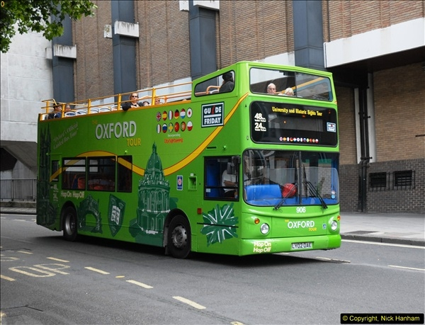 2013-08-15 Buses in Oxford, Oxfordshire. (2)151