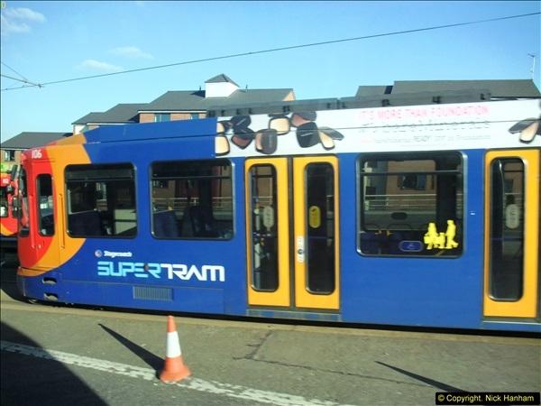 2013-09-29 Sheffield Super Tram, Sheffield, Yorkshire.  (14)227