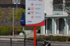 2013-05-01 Poole Bus Station, Poole, Dorset.  (10)024