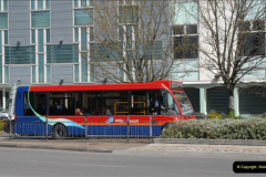 2013-05-01 Poole Bus Station, Poole, Dorset.  (13)027