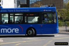 2013-05-01 Poole Bus Station, Poole, Dorset.  (21)035