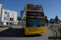2013-05-01 Poole Bus Station, Poole, Dorset.  (23)037