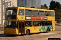 2013-05-01 Poole Bus Station, Poole, Dorset.  (3)017