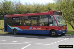 2013-05-03 Poole Bus Station, Poole, Dorset.   (10)052