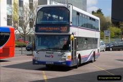 2013-05-03 Poole Bus Station, Poole, Dorset.   (1)043