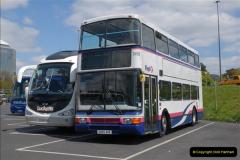 2013-05-03 Poole Bus Station, Poole, Dorset.   (11)053