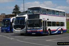 2013-05-03 Poole Bus Station, Poole, Dorset.   (29)071