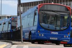2013-05-03 Poole Bus Station, Poole, Dorset.   (32)074