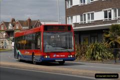 2013-05-03 Poole Bus Station, Poole, Dorset.   (34)076
