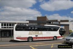 2013-05-03 Poole Bus Station, Poole, Dorset.   (37)079