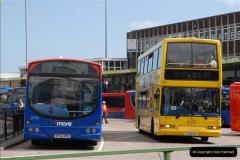 2013-05-03 Poole Bus Station, Poole, Dorset.   (38)080