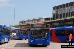 2013-05-03 Poole Bus Station, Poole, Dorset.   (39)081