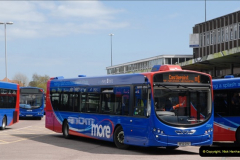 2013-05-03 Poole Bus Station, Poole, Dorset.   (40)082