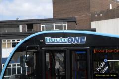 2013-05-03 Poole Bus Station, Poole, Dorset.   (46)088